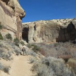 Trail scenic byway 12
