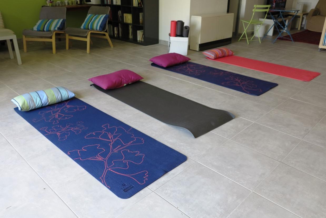 Gym, Yoga, etc.